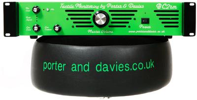 Porter & Davies BC2 RM Set Round