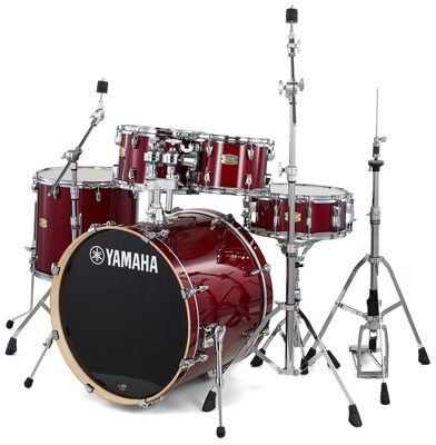 Yamaha Stage Custom Standard Set -CR