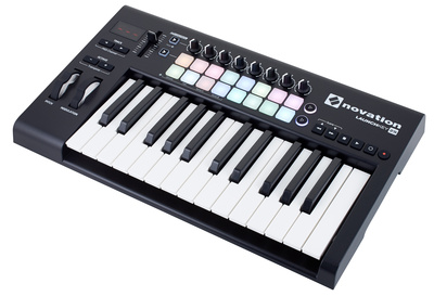 Novation Launchkey 25 MK2 B-Stock