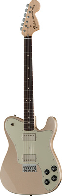 Fender Chris Shiflett Tele Deluxe RSG