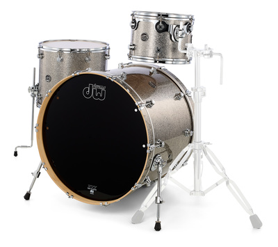 DW Performance Rock Titanium