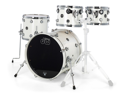 DW Performance Studio White Ice