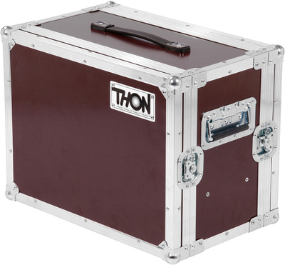 Thon Amp Case Kemper Amp & Foot Ctl