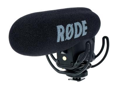 Rode VideoMic Pro Rycote B-Stock