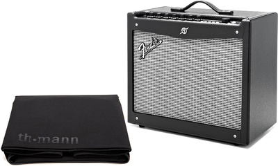 Fender Mustang III V.2 Bundle