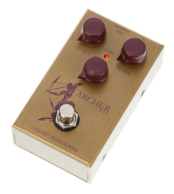 Rockett Archer Ikon limited ed B-Stock
