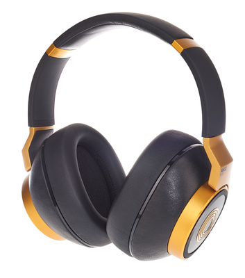 AKG by Harman N-90Q LE Gold B-Stock