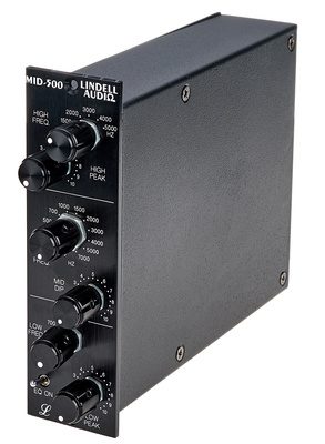 Lindell Audio Mid-500 B-Stock