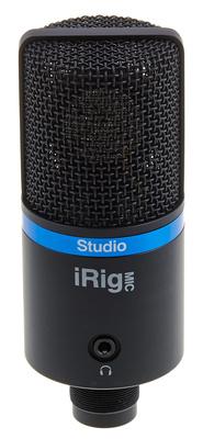 IK Multimedia iRig Mic Studio black B-Stock