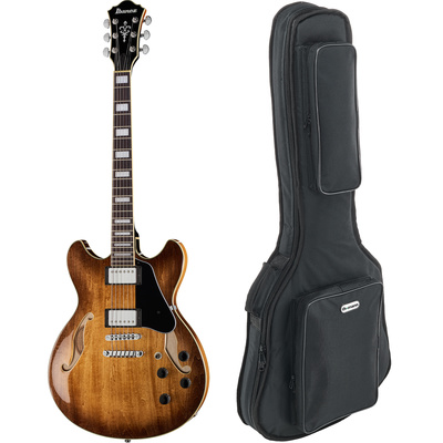 Ibanez AS73-TBC Bundle