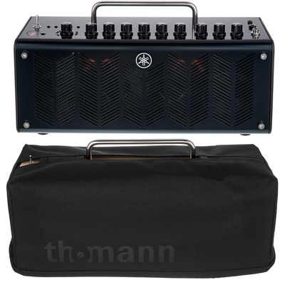 yamaha thr10c v2 bundle thomann uk