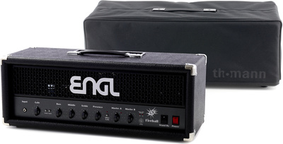 Engl Fireball 60 E625 Bundle