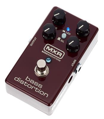 MXR Bass Distortion M 85 B-Stock