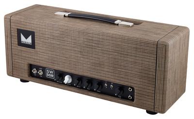 Morgan Amplification SW50R Head Driftwood B-Stock