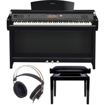 Yamaha CVP-705 PE Set