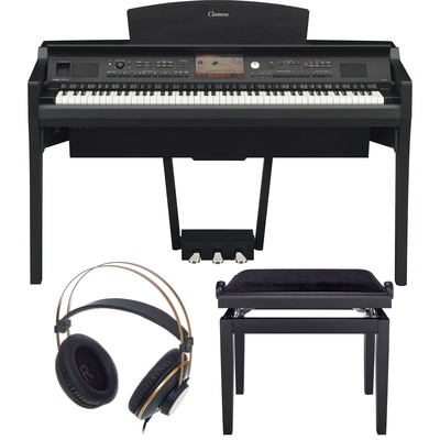 Yamaha CVP-709 B Set