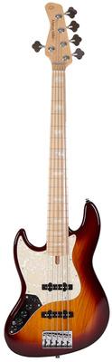 Marcus Miller V7 Swamp Ash-5 LH TS