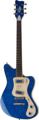 J.Joye Starlette Blue Sparkle