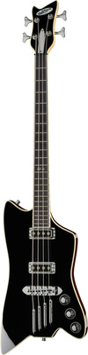 J.Joye Bel Air Bass Onyx Black
