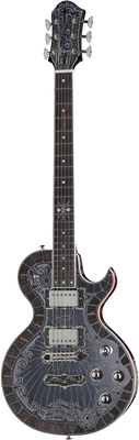 Teye Guitars El Toro
