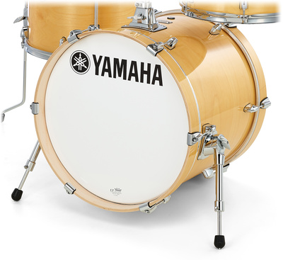 "Yamaha Stage Custom 18""x15"" BD NW"