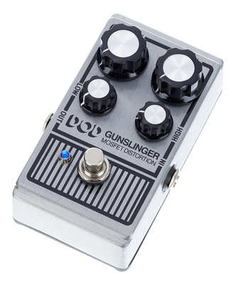 Digitech DOD Gunslinger Distort B-Stock
