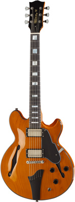 Fret King FKV3JE John Etheridge