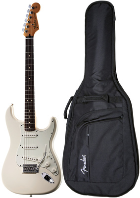 Fender Standard Strat RW AWT Bundle