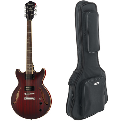 Ibanez AM53-SRF Bundle