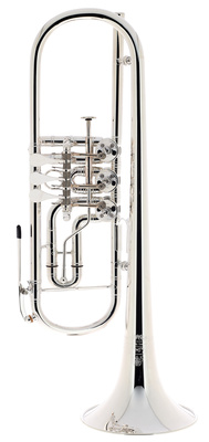 Thomann Concerto GMS Rotary Trumpet