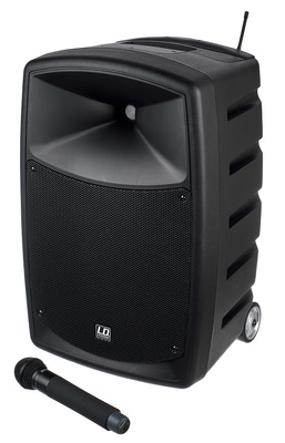 LD Systems Road Buddy 10 B-Stock