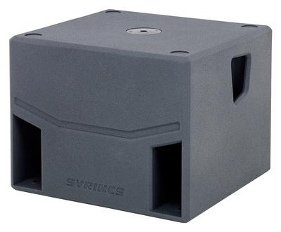 Syrincs S5WA B-Stock