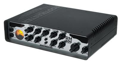 Ashdown RM-500-EVO B-Stock