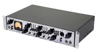 Ashdown ABM-600RC-Evo IV-UK B-Stock