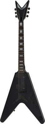 Dean Guitars V Stealth EMG BKS