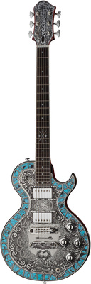 Teye Guitars Apache