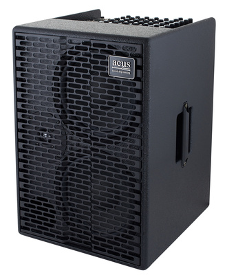 Acus One-10 Black B-Stock