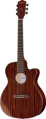 Harley Benton EAX-500TL Mahogany