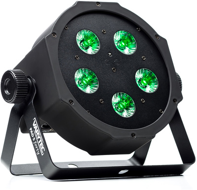 Varytec LED Pad 5 5x8W 4in1 RG B-Stock
