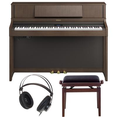 Roland LX-7 BW Set