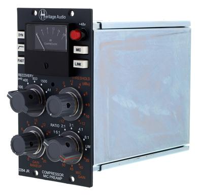 Heritage Audio 2264 Jr. B-Stock