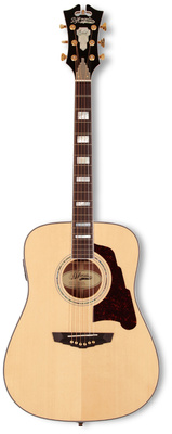 DAngelico Lexington Dreadnought NT