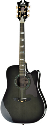DAngelico Bowery Dreadnought GB