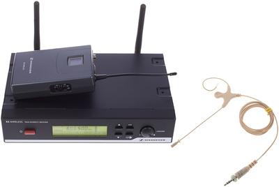 Sennheiser XSw 72 E-Band Earmike O Bundle