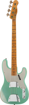 Fender 51 - P-Bass Relic Surf Green