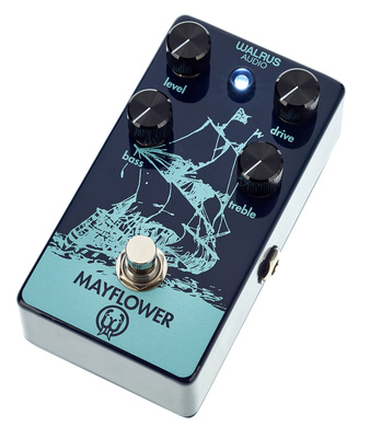 Walrus Audio Mayflower B-Stock