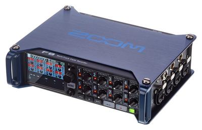Zoom F8 B-Stock
