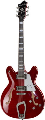 Hagstrom Super Viking WCT