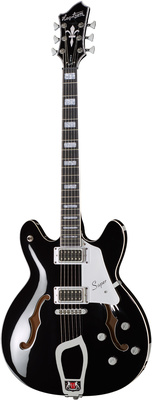 Hagstrom Super Viking BK