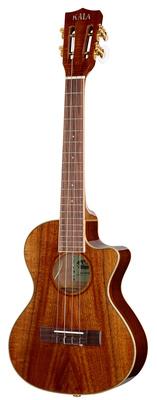 Kala Koa Series Tenor Cutaw B-Stock